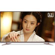 创维酷开(coocaa)43K2 43英寸全高清网络智能平板液晶电视机 全国联保