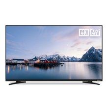 创维酷开(coocaa)KX49 49英寸4K超高清网络智能液晶平板电视机