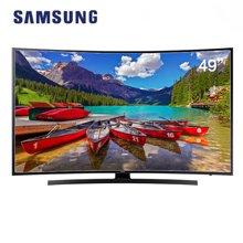 三星(SAMSUNG)UA49KUC30SJXXZ 49英寸 曲面 HDR 4K超高清 智能网络液晶电视