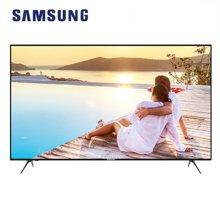 三星(SAMSUNG)UA55MUF30ZJXXZ 55英寸 4K超高清液晶智能平板电视机
