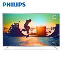 飞利浦(PHILIPS)65PUF6372/T3  65英寸4K高清网络智能液晶电视机