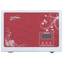奇田(Qitian) HW-38  即热速热式恒温电热水器 7000W 多重安全保护