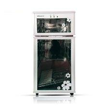 Vanward/万和 ZTP88P-2高温消毒烘干不锈钢立式消毒柜