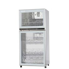 Vanward/万和消毒柜ZTP80-2LC立式双门消毒碗柜家用80升、138升、168升、218升、300升