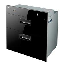 【新品】Vanward/万和 ZTD108QC-3 嵌入式双门家用高温臭氧除菌108升消毒碗柜
