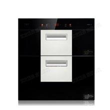 Marco/万家乐嵌入式消毒柜YQD100-M03大容量消毒碗柜