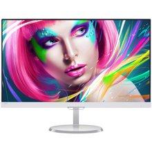 飞利浦(PHILIPS)液晶显示器 237E7QSW 好色显示器 IPS面板 23英寸窄边框