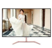 飞利浦(PHILIPS)323E7QJSK8 31.5英寸 IPS面板 2.5K全高清QHD 预置HDMI、DP接口 纤薄机身 电脑显示器