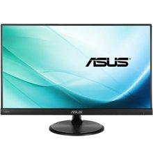 华硕(ASUS)VC239H 23英寸超窄边滤蓝光不闪屏LED背光广视角IPS屏显示器