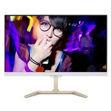 飞利浦(PHILIP) 276E7QDSH6 27英寸 金色带HDMI接口显示器PLS面板
