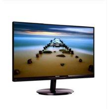 飞利浦224E5QHSB 21.5英寸IPS面板窄边框液晶显示器(224E5QHSB)
