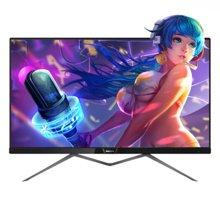 飞利浦(PHILIPS) 356M6QSB 34.6英寸游戏电竞屏全高清分辨率液晶显示器