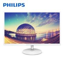 飞利浦(PHILIPS)31.5英寸 2K QHD高分辨率 低蓝不闪屏 FreeSync技术 电竞模式 电脑液晶显示器327E8FJSW