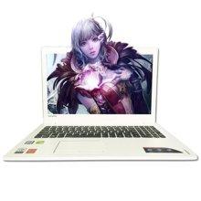 联想(Lenovo)ideapad510 15.6英寸笔记本电脑 i7-7500U/8G内存/1TB/940-2G独显 白色