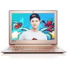 联想(Lenovo)小新Air 12.2英寸超轻薄笔记本电脑(6Y30 4G 128G SSD IPS FHD WIN10 WiFi)金
