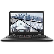 ThinkPad New S2 (00DCD)13.3英寸超薄笔记本电脑(i7-6500U 8G 256GB SSD FHD IPS Win10黑色 正版office)