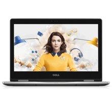 戴尔(DELL) 魔方13MF PRO-R2705TSS灵越13.3英寸二合一翻转笔记本电脑(i7-7500U 8G 256GB SSD Win10)触控灰