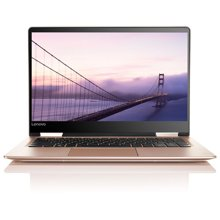 联想(Lenovo)YOGA710 14英寸触控笔记本(i7-7500U 8G 256GSSD 2G独显 全高清IPS 360°翻转 正版office)金