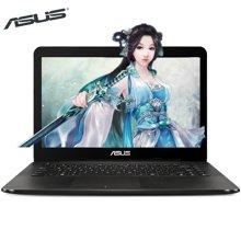 华硕(ASUS) VM591UR750  15.6英寸游戏笔记本电脑 I7-7500U 4G 1TB GT930M 2G独显 高清屏 win10 升级版 升级到第7代cpu!