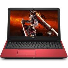 戴尔笔记本15.6英寸15PR-2748R红色i7-6700HQ 8G内存 1TB硬盘+8GB Hybrid 1920x1080 NVIDIA GTX 960M 4G独显 Win10