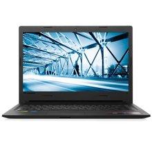 联想(Lenovo)天逸100 14英寸笔记本电脑(i5-5200U 4G 500G GT920M 2G独显 摄像头 win10)带光驱-黑色