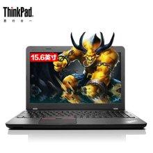 联想ThinkPad 大屏轻薄E550  15.6英寸笔记本电脑 i5-5200U/4G/500G/2G独显/win10 主流商务经典小黑