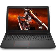 戴尔(DELL)游匣15P-2748B 15.6英寸游戏笔记本电脑 (i7-6700HQ 8G 1T+8G GTX960M 4G独显 FHD Win10) 1T+8G混合硬盘 超强散热模具!
