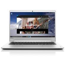 联想(Lenovo)IdeaPad 710S 13.3英寸超极本笔记本电脑 i3-6006 4G内存 128固态硬盘 银色