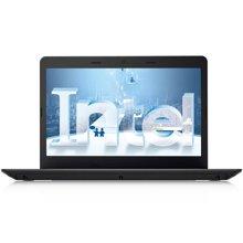 联想ThinkPad E470 (20H1A01LCD) 14英寸轻薄商务笔记本电脑 i5-6200U 4G 500G 2G独显 Win10 金属黑