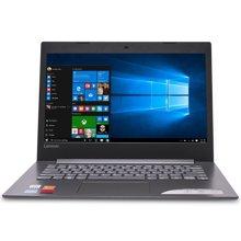 联想 IdeaPad 320 14英寸超轻薄独显游戏家用办公笔记本  奔腾4核N4200 4G 500G 2G独显 win10送正版Office
