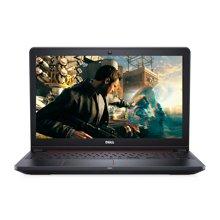 戴尔DELL灵越游匣15PR-6748B 15.6英寸游戏笔记本电脑(i7-7700HQ 8G 128GSSD+1T GTX1050 4G独显 IPS)黑