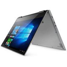 联想(Lenovo)YOGA720 13.3英寸超轻薄触控笔记本电脑(I5-7200U 4G 256G SSD 全高清IPS屏幕 360°翻转 触控屏)