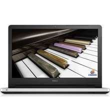 戴尔笔记本14UR-3528 14英寸笔记本电脑  i5-6200U  4G内存 500G硬盘 AMD R5 M335 2G独显 DVDRW光驱 WIN10