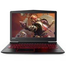 联想(Lenovo)拯救者R720 15.6英寸游戏笔记本(i5-7300HQ 8G 1T+128G SSD GTX1050 2G IPS 黑)