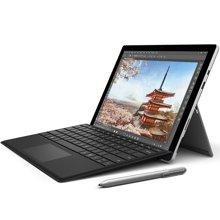 【黑色键盘套装】微软(Microsoft)Surface Pro 4 (Intel i5 4G内存 128G存储 触控笔 预装Win10)