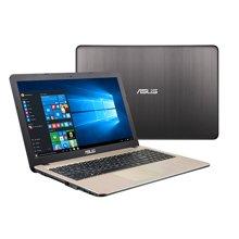 华硕(ASUS)A540UP7200  15.6英寸商务办公笔记本电脑  第七代i5-7200U 4G内存/500G硬盘 R5 M420-2G独显 黑金经典