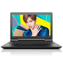 联想(Lenovo)小新锐7000 15.6英寸游戏笔记本电脑(i7-7700HQ 8G 1T+128G PCIE GTX1050 2G IPS)黑