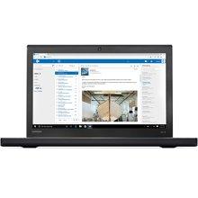 联想ThinkPad X270 05CD 12.5英寸IBM轻薄商务便携笔记本电脑 酷睿i5-6200 8G内存 128G固态+500G  Win10 6芯电池 指纹识别 2017年新款