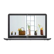戴尔(DELL) 新灵越5567-1625 15.6英寸笔记本电脑  I5-7200U 4GB 1TB 2G独显 DVD刻录光驱 高清大屏 正版office win10