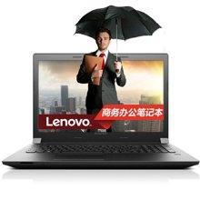 联想 (Lenovo)扬天 B51-35 15.6英寸四核处理器2G独显DVD笔记本电脑 四核 A8-7410/4G/500G/2G/带光驱