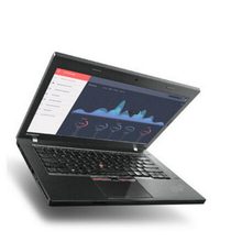 联想ThinkPad L470(i7-7500U 8G 1TB+128G SSD 14英寸LED 2GB独立显卡 一年上门)