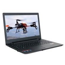联想(Lenovo) Ideapad 天逸110 15.6英寸家用影音 学生电脑 手提笔记本电脑 四核A6-7310 4G 500G 2G独显 w10