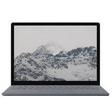 微软(Microsoft)Surface Laptop 13.5英寸 超轻薄触控笔记本( i7-7660U 16G 512GSSD Windows10S)