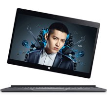戴尔DELL XPS12-9250-R4505TB 12.5英寸平板二合一轻薄触控翻转笔记本电脑(M5 6Y57 8G 128GSSD FHD Win10)黑