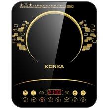 康佳电磁炉KEO-21CS606CB(TCE)自动保温 24小时预约 赠送不粘锅 西式汤锅