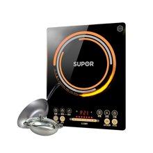 SUPOR/苏泊尔SDHC9E15 电磁炉 智能家用苏泊尔电磁炉滑控触屏电磁灶