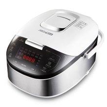 爱仕达(ASD)电饭煲 AR-F5013E 智能触控 5L白瓷内胆 三维加热 24小时预约