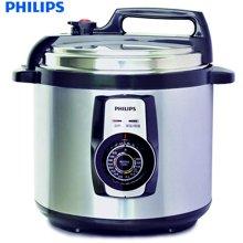 Philips/飞利浦 5L自动烹饪安全机械式电压力锅煲 HD2103