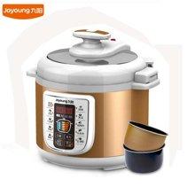 九阳(Joyoung)JYY-60YS27多功能自动电压力锅双胆智能预约6L