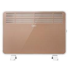 美的(Midea)NDK20-16H1W 时尚欧式快热炉取暖器/电暖器/电暖气